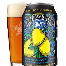 Ipswich Blueberry Shandy