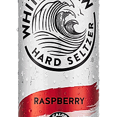 White Claw Rasberry