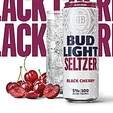 Bud Light Black Cherry