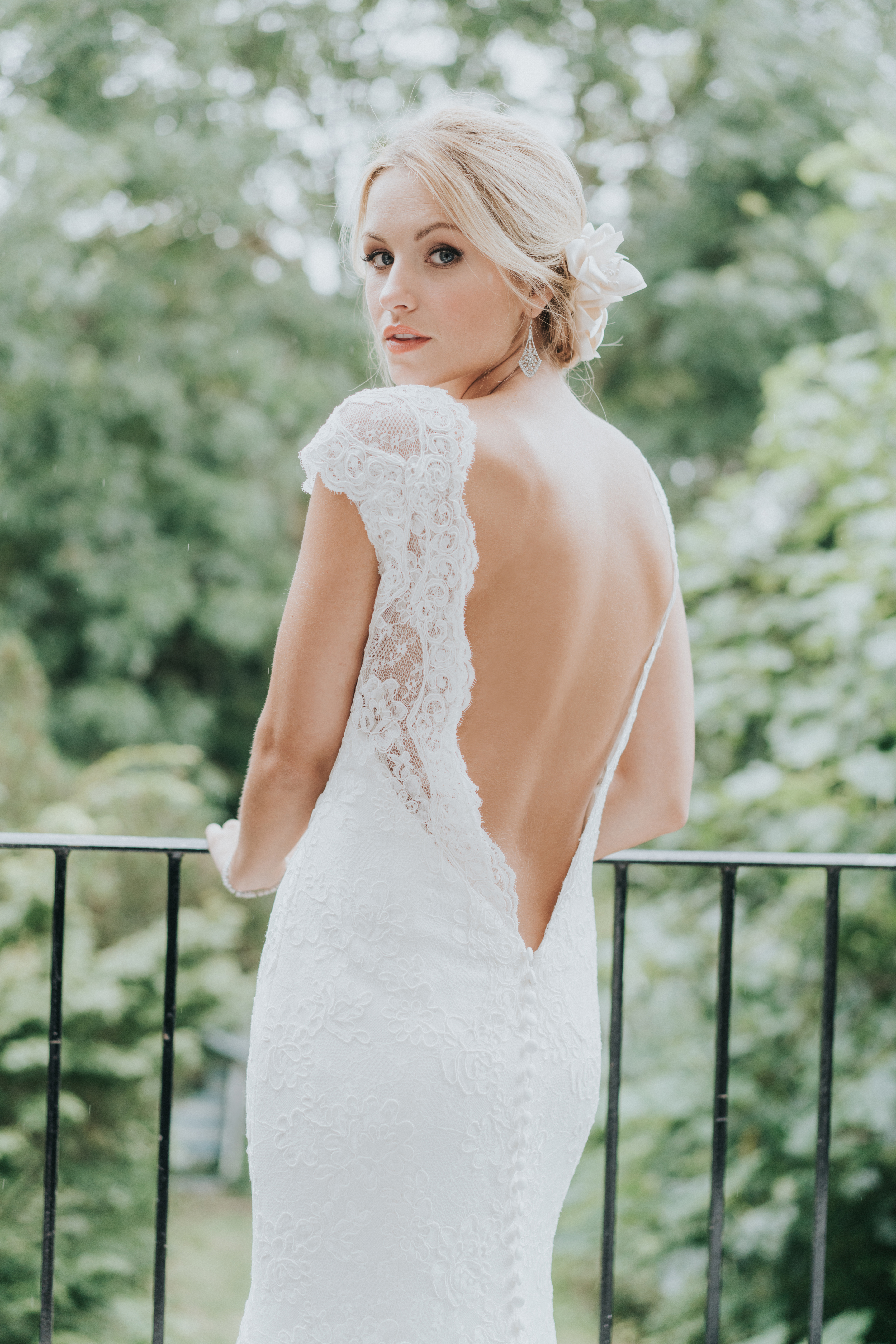 Sammie Lou Bridal Couture to host an exclusive White Rose Designer Weekend
