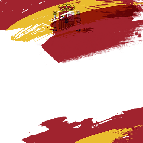 —Pngtree—flag of spain with colorful_536