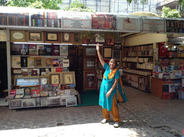 Istanbul-A Bookshop in Grand Bazaar.jpg