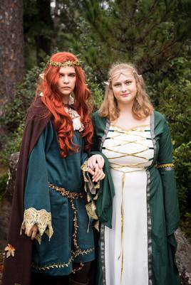 Elderberry Images Elf Court