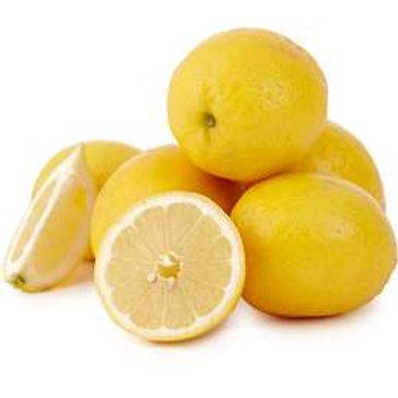 Lemons 4 each