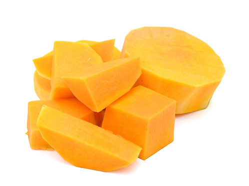 Sweet Potato Ready to Cook 500g