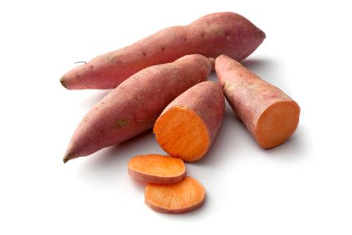 Sweet Potato Whole 1KG