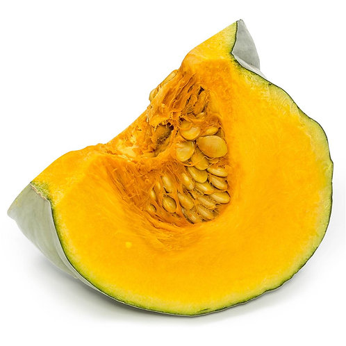 Pumpkin Jarrahdale per 1KG