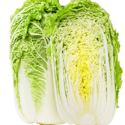 Wombok Cabbage Each