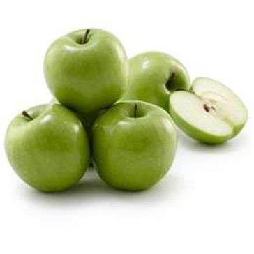 Apple Green medium Each