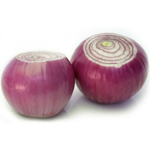 Red Onions Peeled 500gm