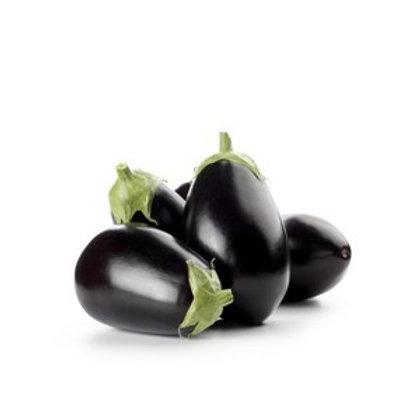 Eggplant x 1 Each