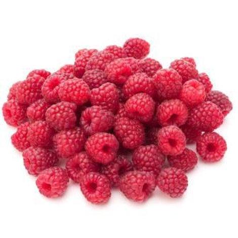 Raspberries Value 125g Punnet