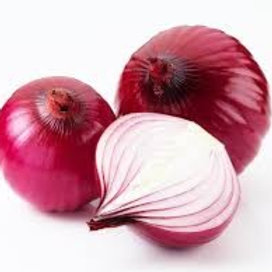 Onion Red Lrge Whole Each