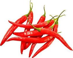 Wholesale Red Chilli