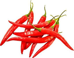 Wholesale Red Chilli