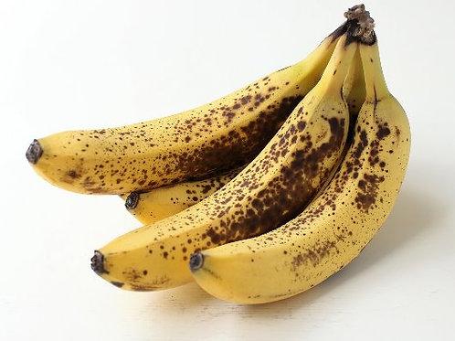 Bananas OverRipe - Cooking 500g