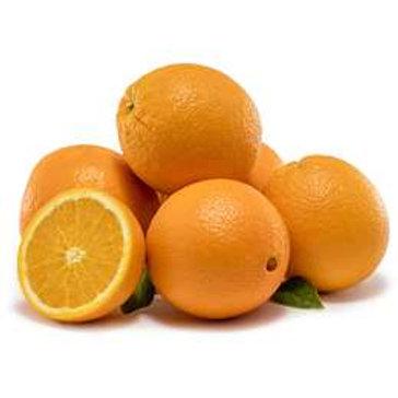 Oranges Navels Each