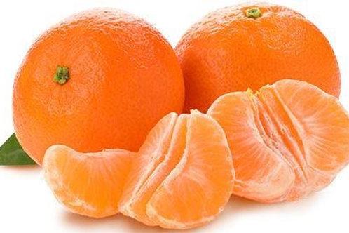 Mandarins Each