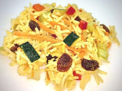 Savoury Rice Salad $0.72 p/serve (12.5 pack)