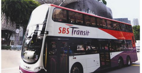 SBS Transit Stock Review: Should I Invest?