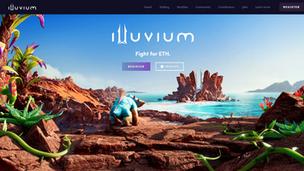 Crypto: A Quick Review of ILLUVIUM's ILV Tokenomics