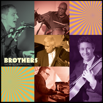 Brothers: The Music of Gregg Hill