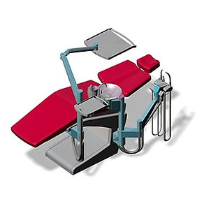 orthora-200-dental-chair nowak engineering