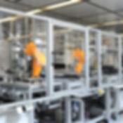Automation + Robotik Nowak Engineering