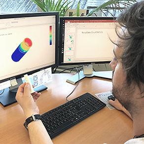 FE-Analysen Nowak Engineering