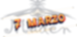 Logo 7 Marzo senza Cornice.png