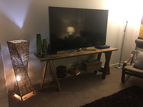 TV Trestle Table - 1800mm x 500mm
