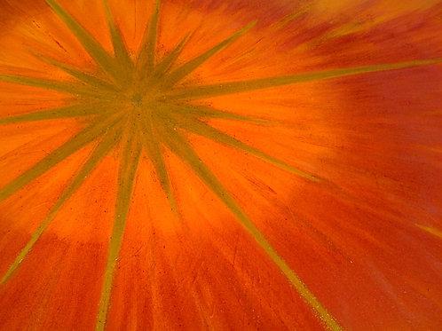 Orange SuperNova