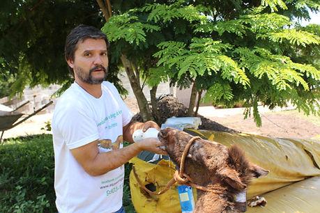 Tragédia de Mariana e Rompimento da barragem