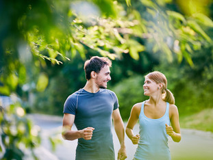 10 Reasons to Exercise Other Than Weight Loss