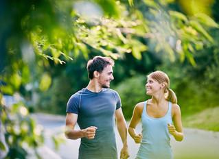 """Les aspects """"santé"""" de l'activité physique au sein de l'équilibre alimentaire"""