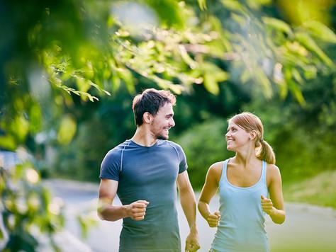 Como manter a baixa porcentagem de gordura e melhorar a definição muscular combinado ao treino adequ