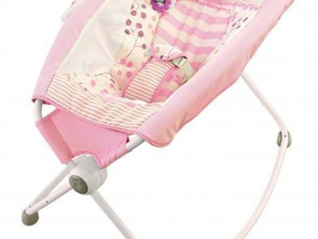 Urgent! Recall of Fisher Price Infant Rocker