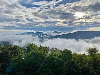 Mount Jefferson State Park