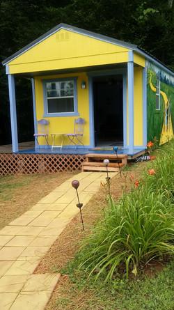 Dorothy's Cottage