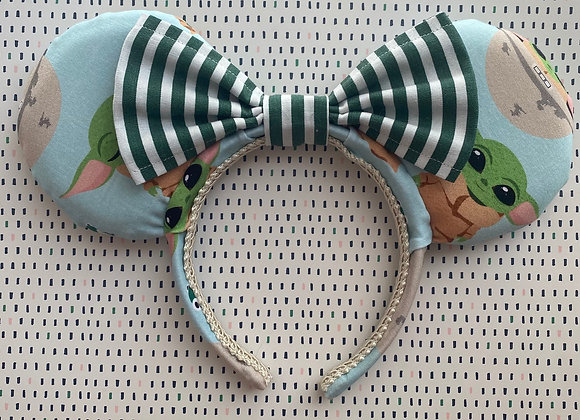 Space Baby Ears