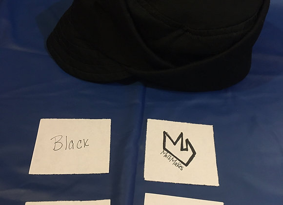 Black Hat (Purple Lining)