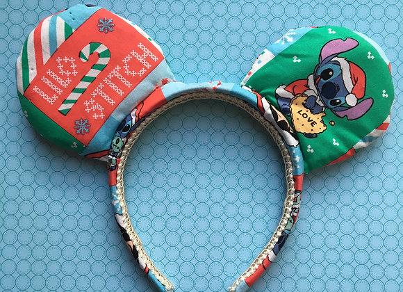 Lilo&Stitch CrossStitch