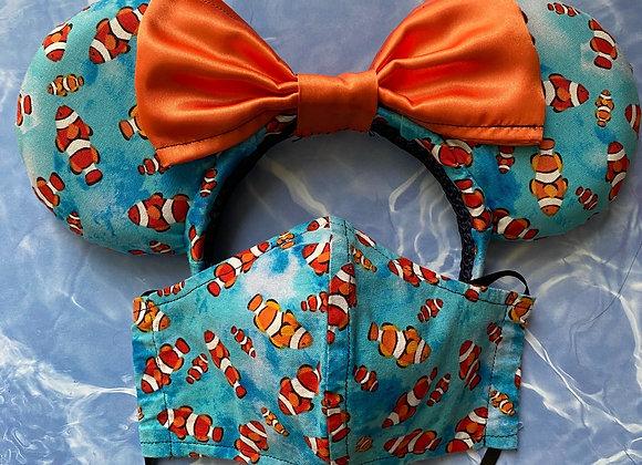 Clownfish Ears