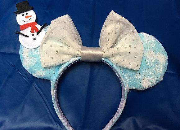 Let it Snow Ears