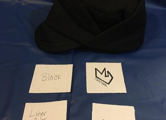 Black Hat (you choose liner color)