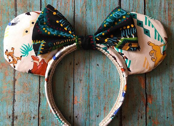 Hakuna MaWata Ears