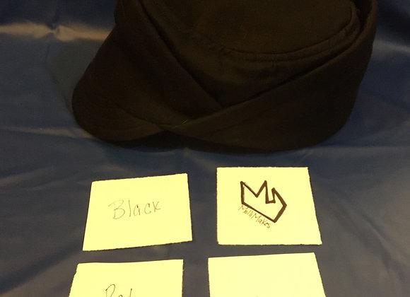 Black Hat (Red Lining)