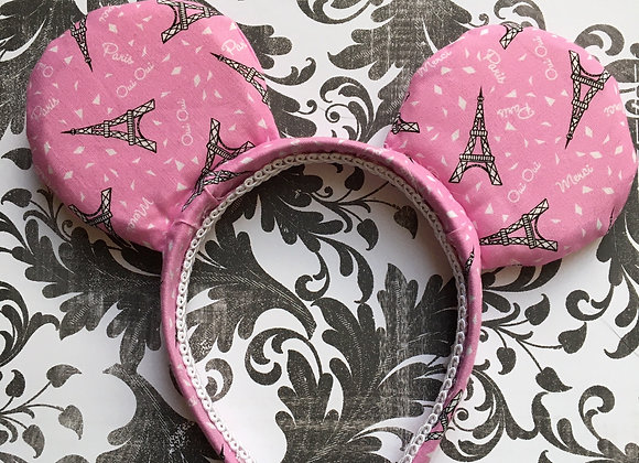 Pink Paris 1