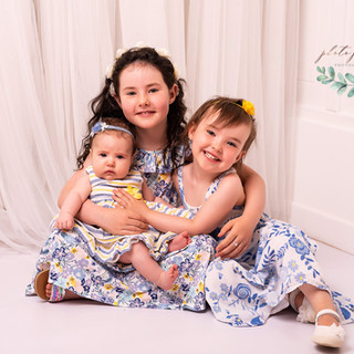 kids and family photo papilio Galway 35