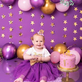 pink stars smash cake.jpg